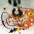 Balancing Freedom2 by Antoaneta Melnikova- Hillman