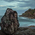 Balancing Rock Act by Jeffrey So