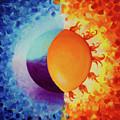 Balancing Sun And Moon Energies by Deb Breton