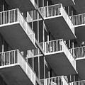 Balcony Colony by WaLdEmAr BoRrErO