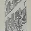 Balcony Railings by Arelia Arbo