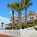 Bald Head Island Perfect Day by Betsy Knapp
