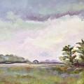 Bald Head Island by Rachel Sunnell