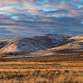 Bald Mountain At Dawn 2 by The Couso Collection