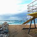 Baldwin Beach by Kathy Corday