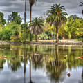 Baldwin Lake by Richard J Cassato