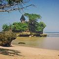 Balekambang Beach by Ayu Latuconsina