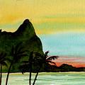 Bali Hi Kauai by Brenda Owen