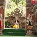 Bali Stage by Jijo George
