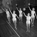 Ball Ballet by Firth