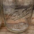 Ball Mason Jar by Lori Werhane