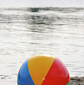 Ball Of Fun by Traci Cottingham