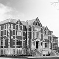 Ball State University Owsley Hall by University Icons
