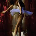 Ballerina 0xd09 by Gull G