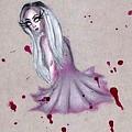 Ballerina by Alyssa Torres