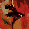 Ballerina Dance 0800 by Gull G