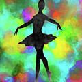 Ballerina by David Millenheft