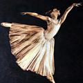 Ballerina by Ilaria Andreucci