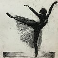 Ballerina by Rebecca Davidson