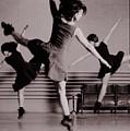 Ballet #10 by Hans Janssen