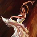 Ballet Dance 0706  by Gull G