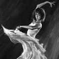 Ballet Dance 0905 by Gull G