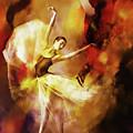 Ballet Dance 3390 by Gull G