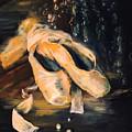 Ballet by Lori McCray