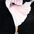 Ballet Practice by Felix Turner