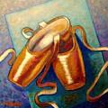 Ballet Shoes by John  Nolan