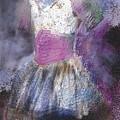 Ballet Tutu by Thomas Tribby