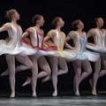 Ballets by Gabriele Rodriquez