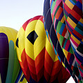 Balloon Color by David Patterson