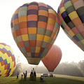 Balloon Day Is A Happy Day by Rob Travis
