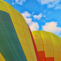 Balloon Fantasy 25 by Allen Beatty