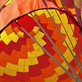 Balloon Fantasy 30 by Allen Beatty