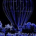 Balloon Festival by Anita Goel