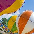 Balloon Fun by Maureen Norcross