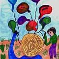 Balloon Sales by Elinor Helen Rakowski