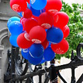 Balloons by Michael L Gentile