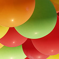 Balloons Up by JS Stewart