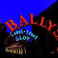 Ballys Early Morning by Artie Rawls