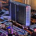 Bally's Hotel, Las Vegas by Sv