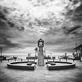 Baltic Sea Ruegen - Seaside Resort Binz by ARTSHOT - Photographic Art