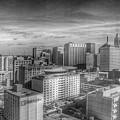 Baltimore Landscape - Bromo Seltzer Arts Tower by Marianna Mills