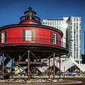 Baltimore Lighthouse by Framing Places
