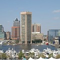 Baltimore Waterfront by Gregory Smith