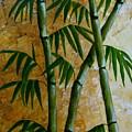 Bamboo by Agusta Gudrun  Olafsdottir