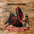 Ban Bullfighting by Herman Cerrato