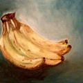 Bananas Bananas Bananas  by Simonne Mina